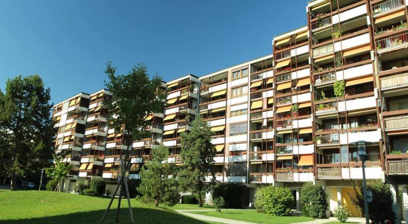 Le quartier des Bossons-Blécherette aura dès ce mois de janvier son journal de quartier. DR