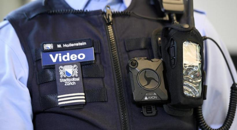 Ce dispositif a déà été utilisé par la police zurichoise. DR