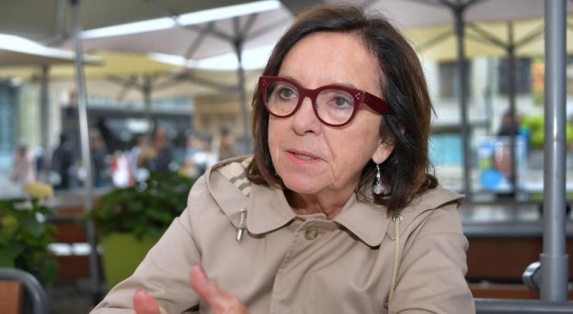 Eliane Aubert