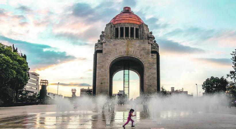 La fête des morts, un événement majeur au Mexique, célébré les 31 octobre, 1er et 2 novembre dans l'allégresse depuis plus de 3000 ans. 123F/DIEGO GRANDI