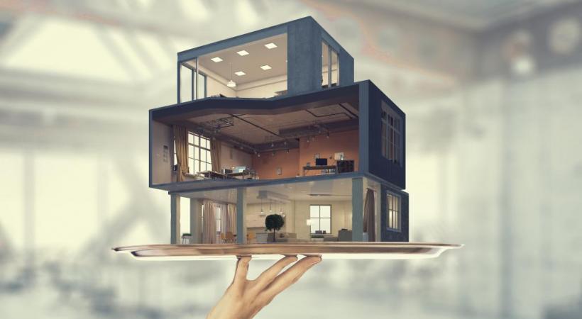 Bien que la demande de maisons individuelles et d'appartements en PPE soit élevée, l'offre est actuellement en expansion. DR