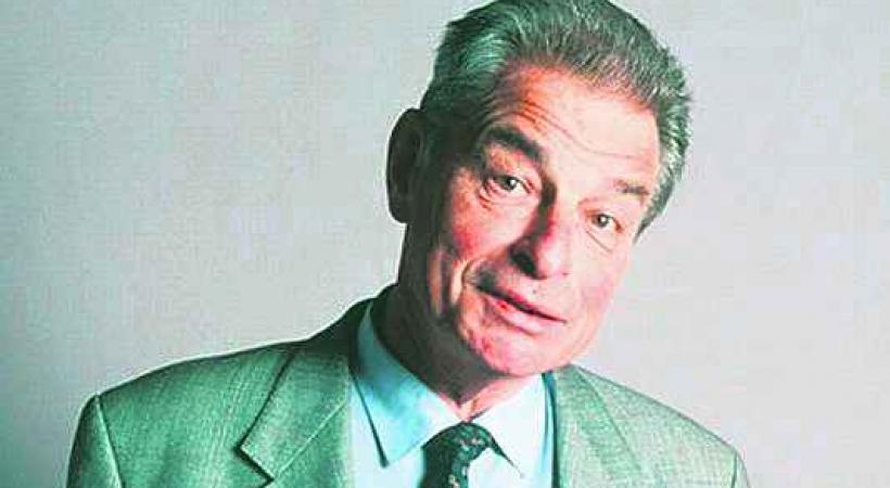 Jean-Pascal Delamuraz est un homme politique suisse né le 1 avril 1936 à Vevey et mort le 4 octobre 1998 à Lausanne. Il fut conseiller fédéral de 1984 à 1998