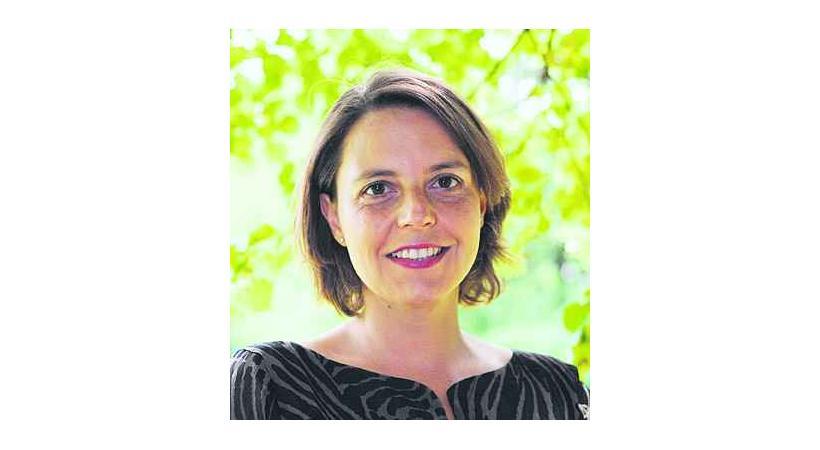 la Conseillère nationale, Ada Marra