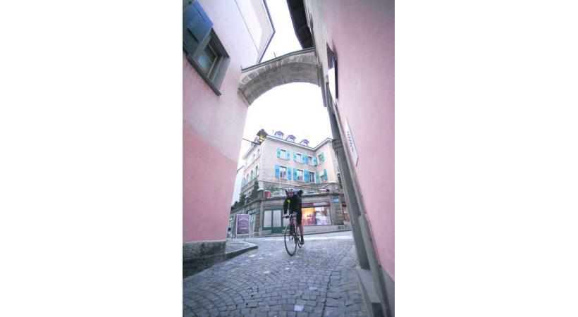 Ces Championnats sportifs d'envergure internationale sont l'ultime compétition des cyclistes urbains.