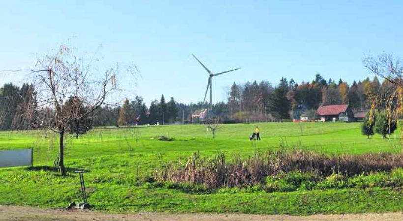 Les futures éoliennes du Jorat continuent de faire ds vagues.