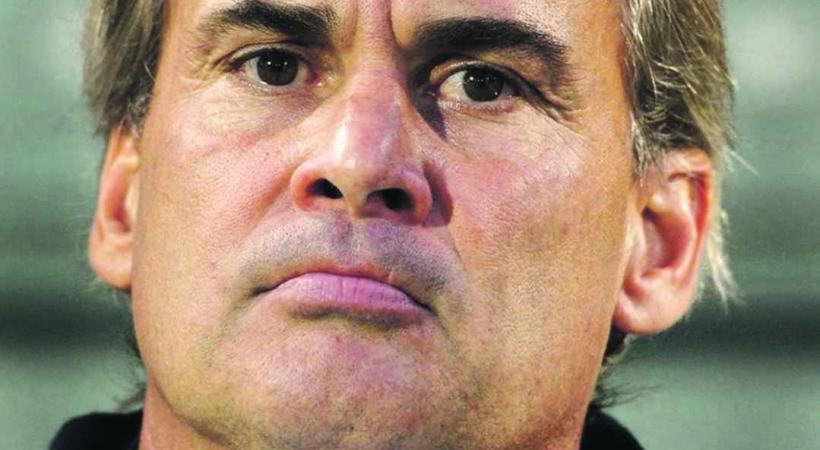 Laurent Roussey: une saine ambition pour le LS.