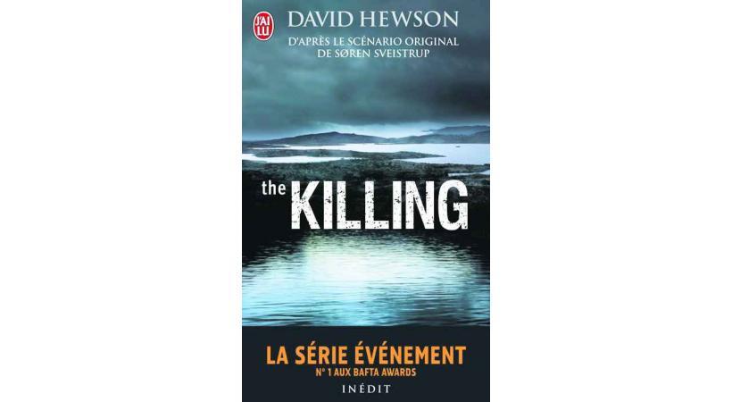 David Hewson - The killing
