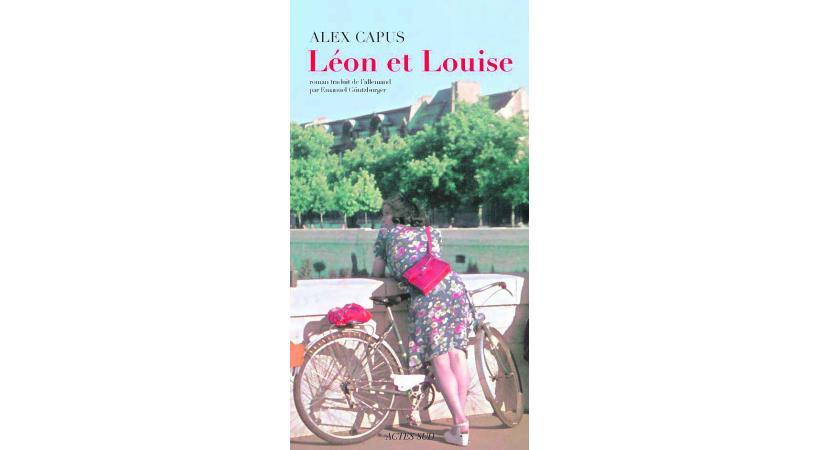 ROMAN - Léon et Louise