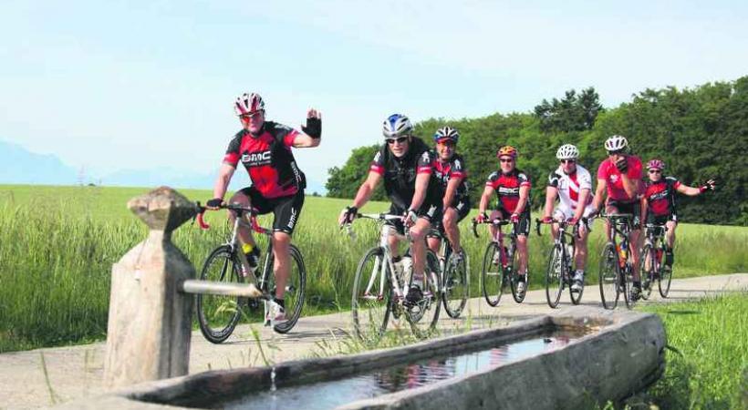 Le vélo dans tous ses états!