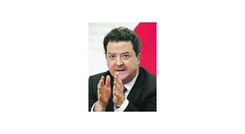 Yves Rossier