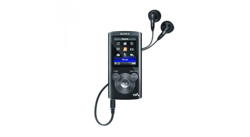 WALKMAN SONY SERIE E