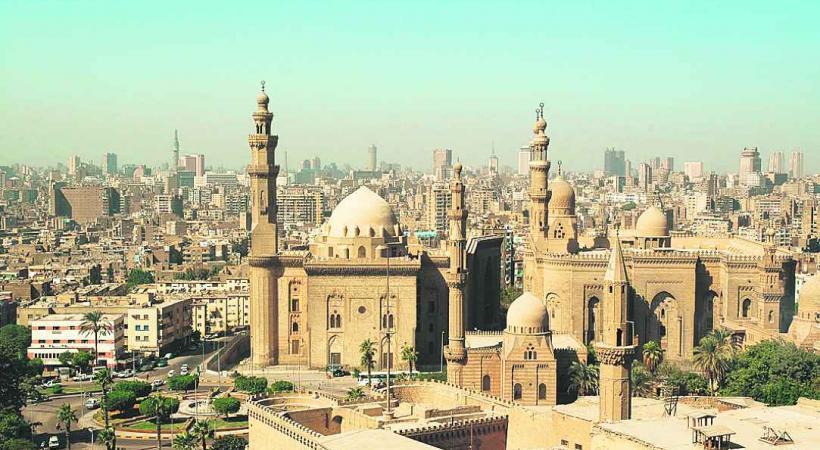 De Nyon au Caire