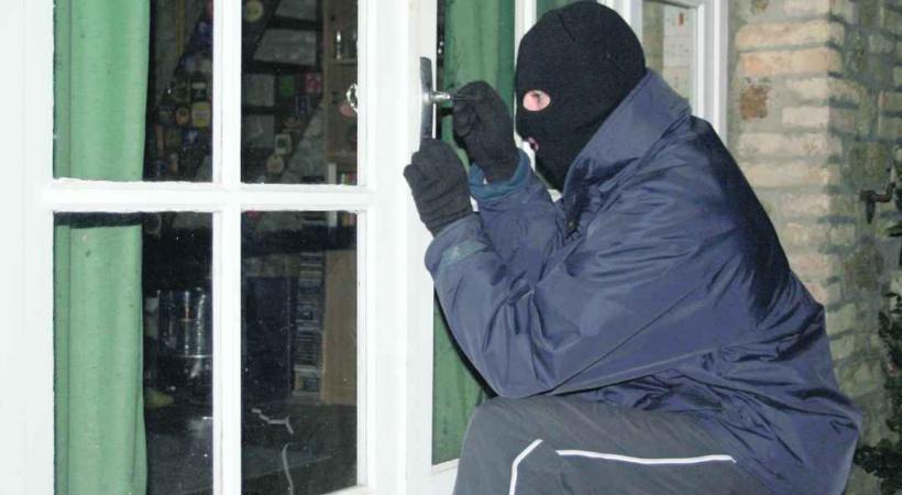 La hausse des cambriolages dans la région morgienne inquiète. Le rôle de la police est remis en question.