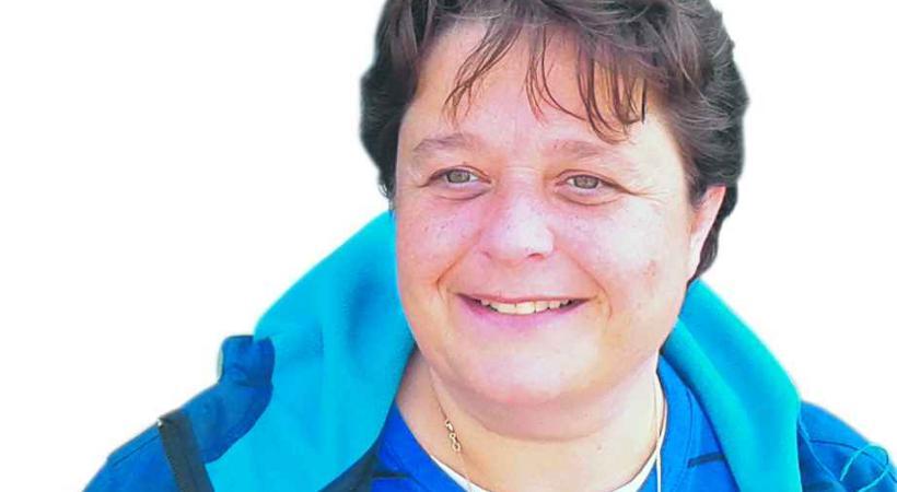Patricia da Rocha