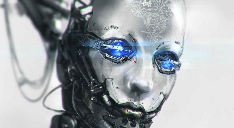 conférence gratuite sur le concept du cyborg