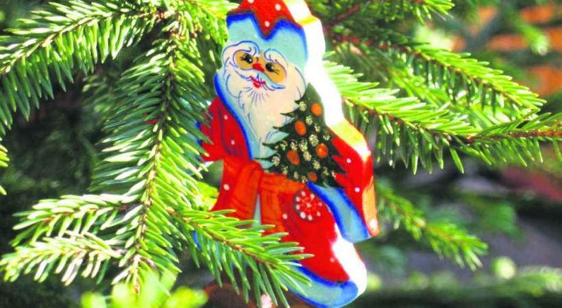Secrets de Noël
