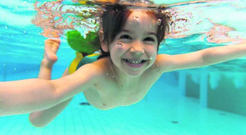 Aqua Kids - Apprendre à nager