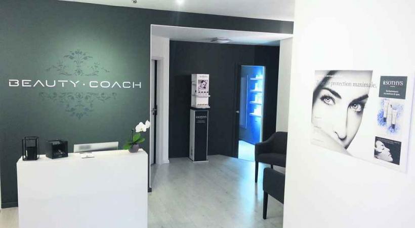 Coach beauté