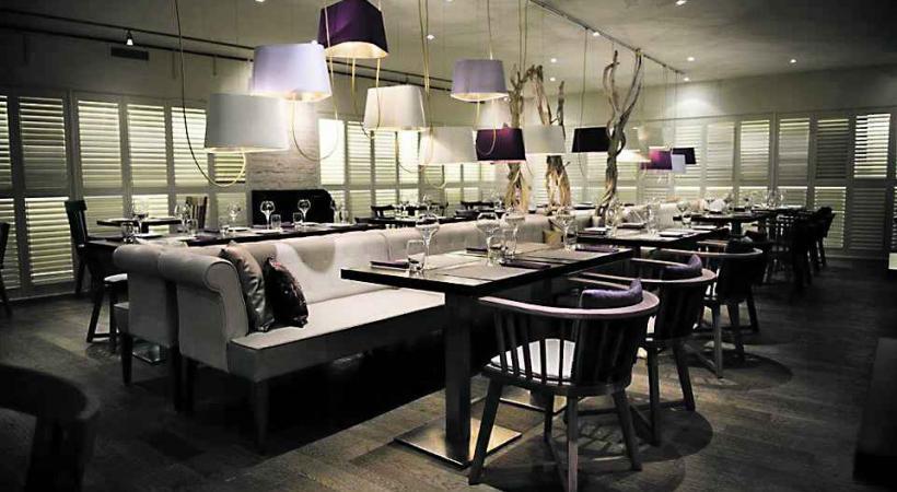 le Eat me. Un nouveau restaurant qui a vu le jour le long de la rue Pépinet.