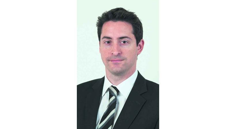 Frédéric Revaz, le porte-parole des CFF.