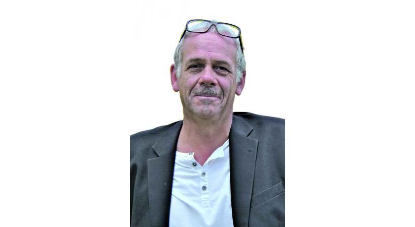 Jacques Danielou, Président de la Société pédagogique vaudoise.