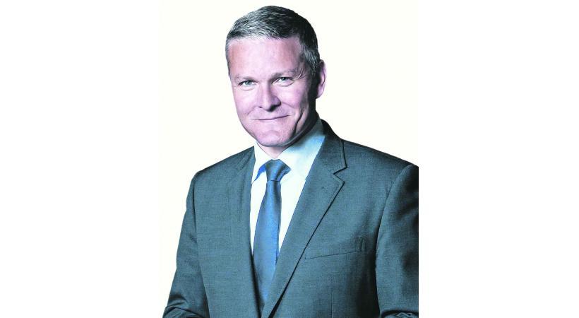 Mathieu Fleury, Secrétaire Général de la FRC