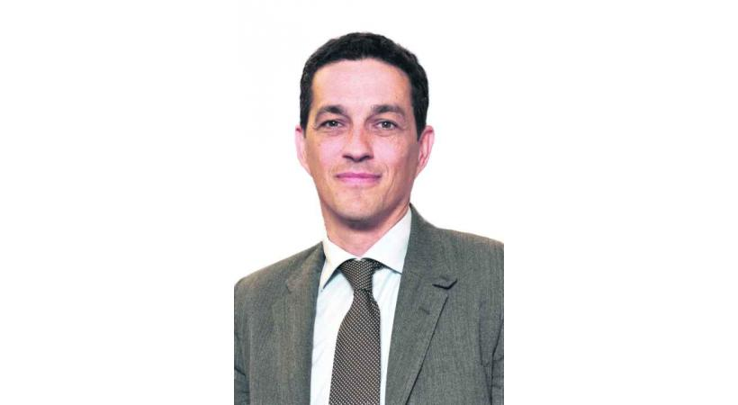NICOLAS GILLARD, CONSEILLER COMMUNAL PLR, LAUSANNE