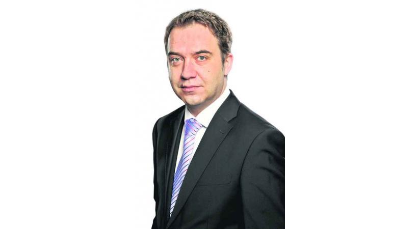 Gilles Meystre - Conseiller communal