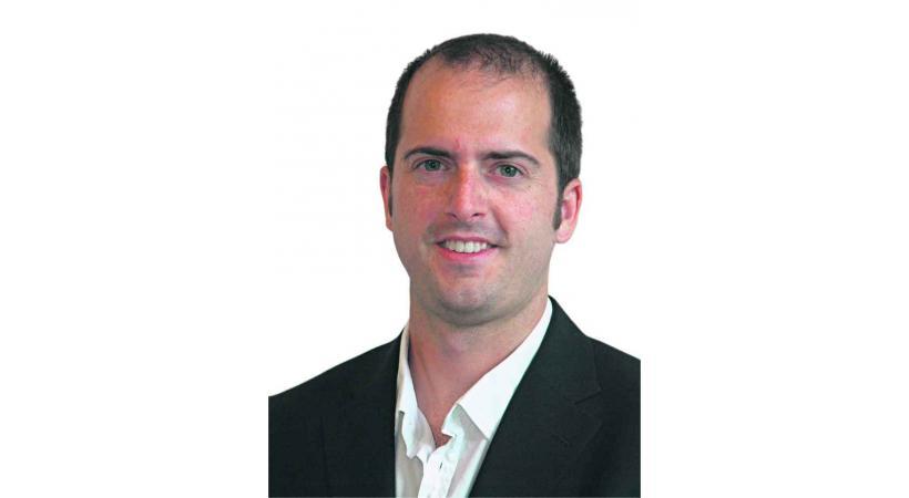 Julien Sansonnens Ancien Vice-Président du Pop Vaud