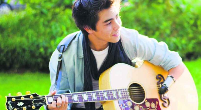 Alejandro Reyes: une volonté de fer au service d'une passion.