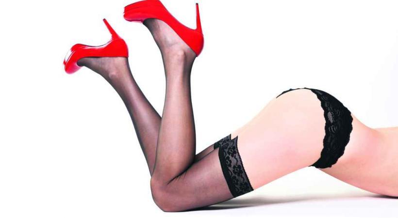 Le porno soft des ménagères