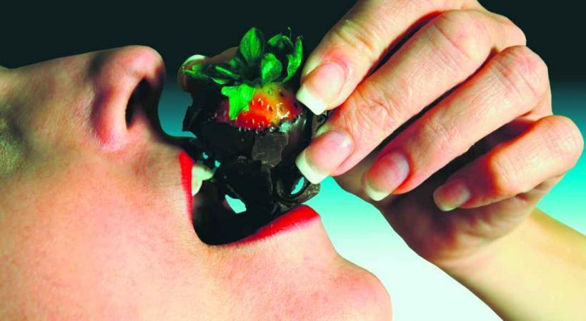 Certains fruits et épices ont des vertus insoupconnées.