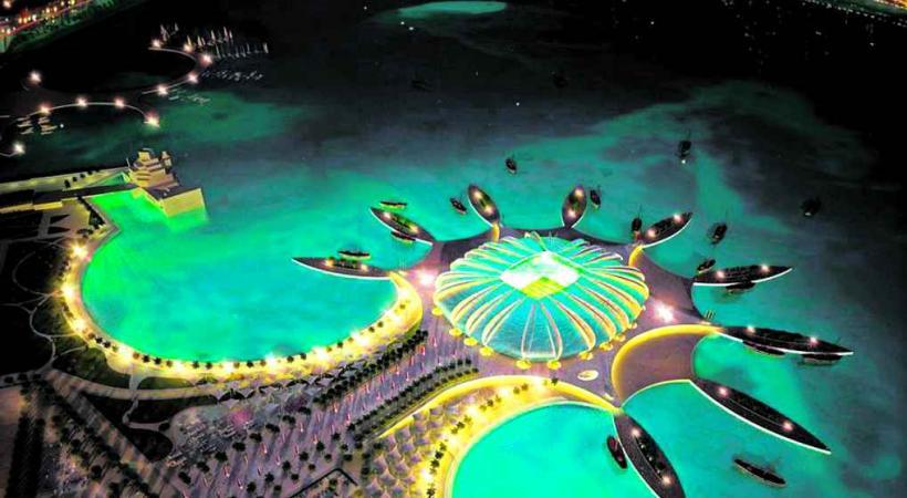 La Coupe du monde attribuée au Qatar a soulevé pas mal de polémiques.