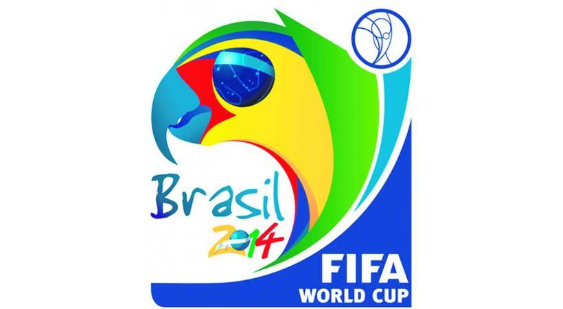 Le foot au Brésil? Un spectacle complet qui se joue dans et en dehors du stade.